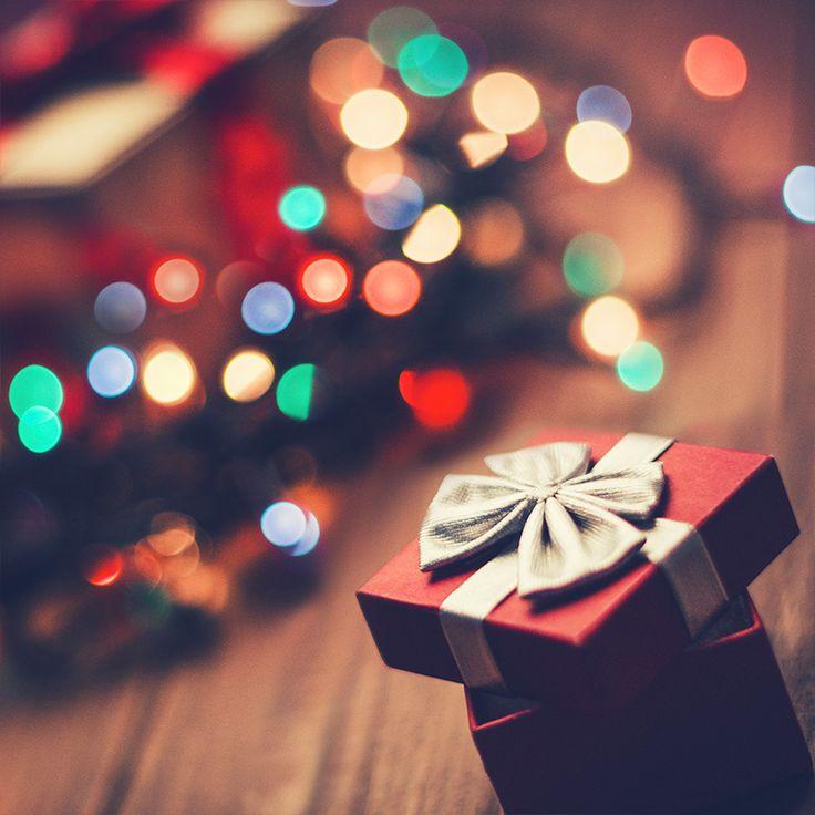 Magiškos dovanos