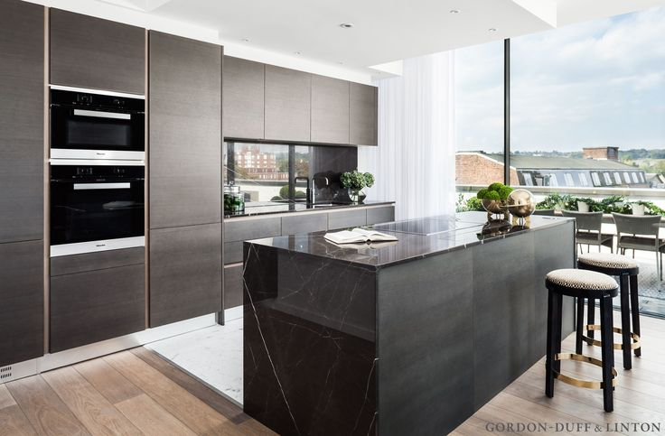 The Maple Penthouse – Gordon Duff & Linton