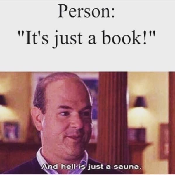 Best Funny Book Quotes Ideas On Pinterest Funny Reading - 15 hilarious memes only book lovers will understand