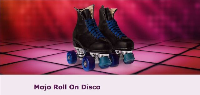 Bet365 Bingo: Mojo Roll On Disco