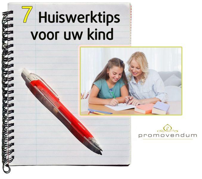 Moeite met huiswerk maken? Hoe kan je samen met je ouders zorgen dat het beter gaat. Goede tips!