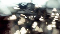 The miniseries is a reimagining of the classic Lewis Carroll stories Alice's Adventures in Wonderland and Through the Looking-Glass, taking place about 150 years later with science fiction and additional fantasy elements added.