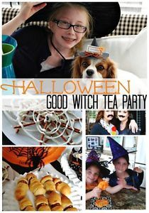 Halloween is one of my favorite holidays, but instead of celebrating the spooky and creepy, I like to make it a more kid-friendly holiday in my house. I've always loved throwing happy parties instead of...