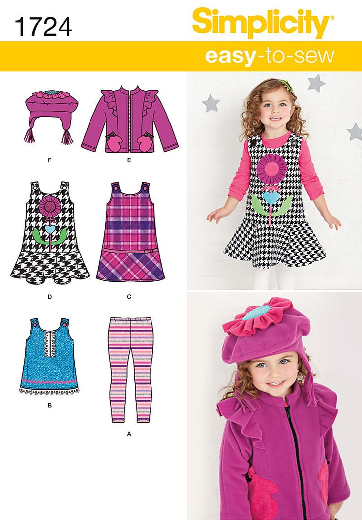 87 best Baby clothes images on Pinterest | Schnittmuster ...