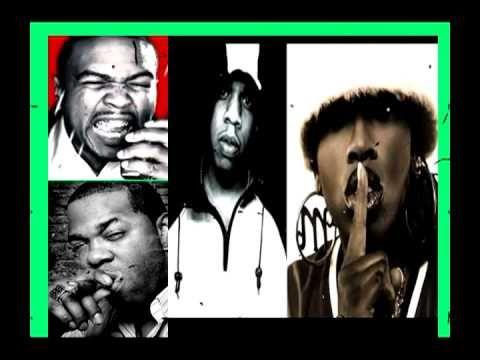 *NEW 2014* Missy Elliott ft Jay-Z Busta Rhymes Timbaland Magoo - INNOVAT...
