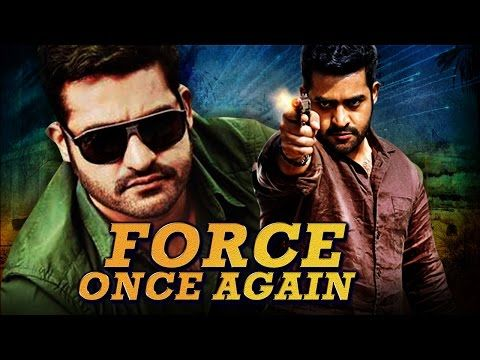 Force Once Again (2017) Telugu Film Dubbed Into Hindi | Jr. NTR, Trisha Krishnan   video tags    Action ka Baap, Action Movies, Force On...
