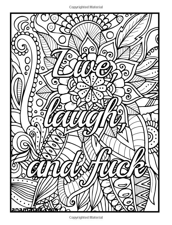 Naughty Coloring Books Unique Amazon Be F Cking Awesome And