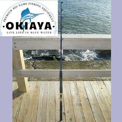 Shimano Rods Saltwater