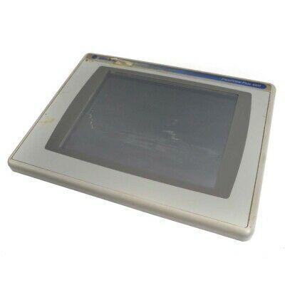 Advertisement)eBay- Used Allen Bradley Panelview Plus 1000