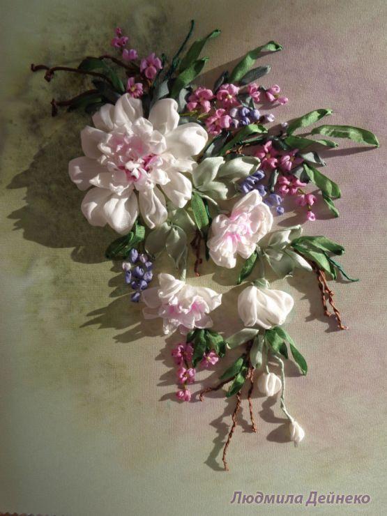 Gallery.ru / Фото присолнечном свете - Любимые розы - silkfantasy
