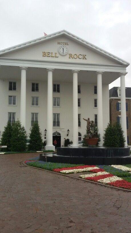 Belle Rock Europapark-Hotel, Rust