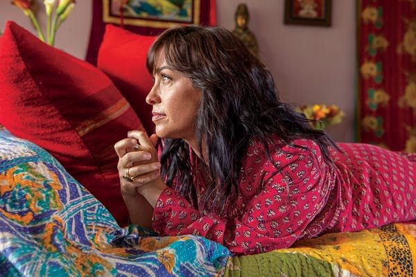 Alanis Morissette Opens Up About Life After an Eating Disorder | Women's Health Magazine