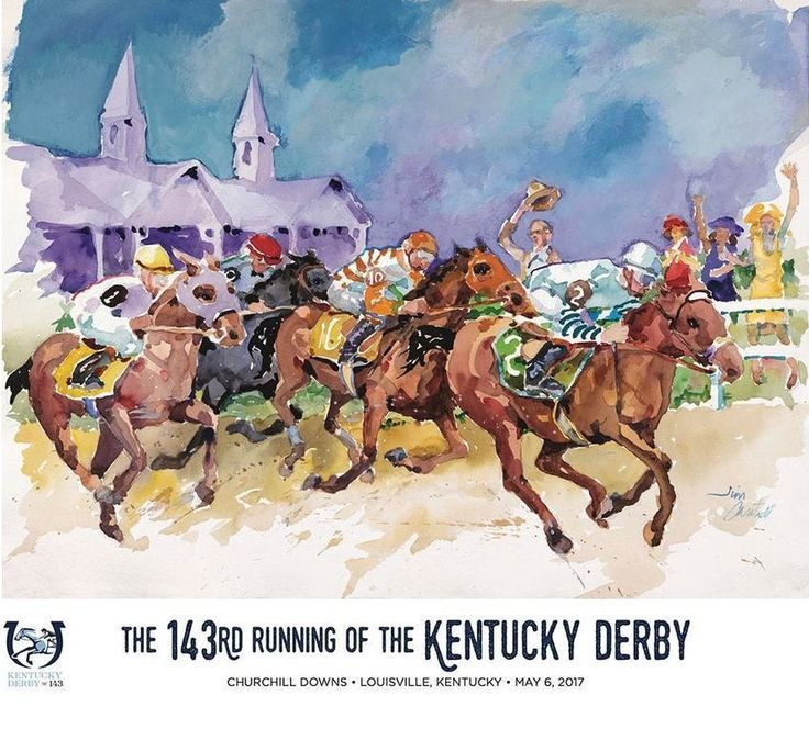 Kentucky Derby 2017 is the 143rd renewal of The Greatest Two Minutes in Sports. https://2017kentuckyderby.co/