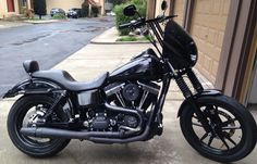 extreme street bobs | Thug Style / Club Style Dyna pic's - Page 648 - Harley Davidson Forums