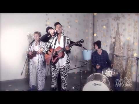 Tweed - Sing Me To Sleep - Purple Sheep Productions
