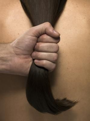 How to strengthen hair follicles from Livestrong.com