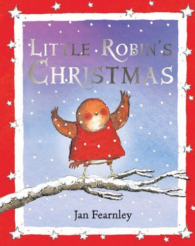 Little Robin's Christmas by Jan Fearnley https://www.amazon.com/dp/1405268557/ref=cm_sw_r_pi_dp_x_k5mmyb15WN7ET