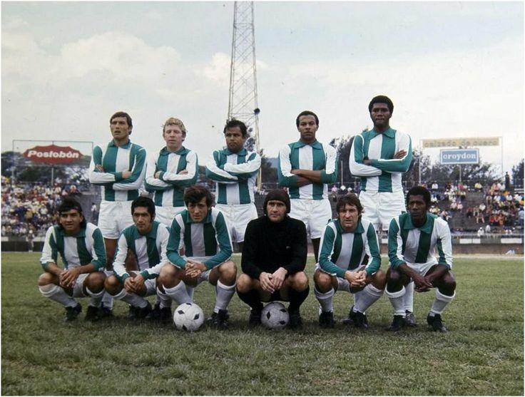 1973 Atletico Nacional