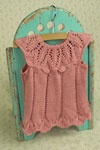 Cute top for a toddler.