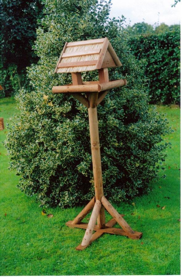 #35- A bird table