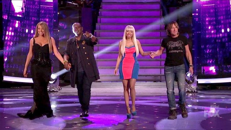 Keith Urban Photo - American Idol Season 12 Episode 25