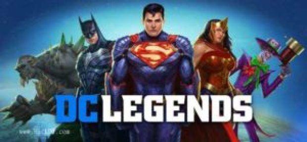 Dc Legends Battle For Justice Hack 1 22 4 Mod Unlock All Rooms Apk