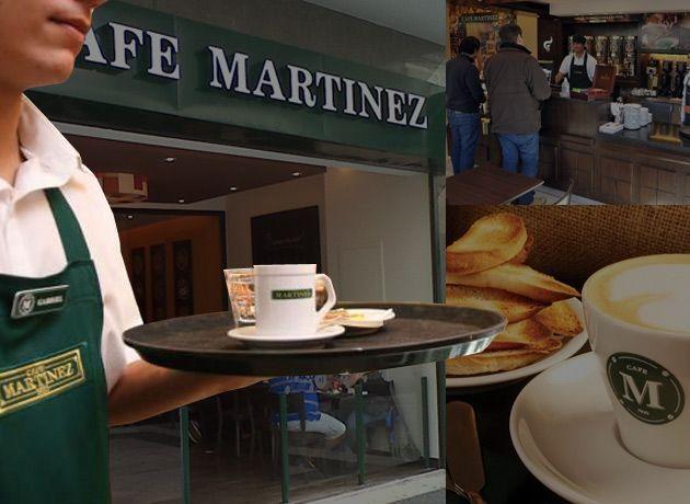 """Caso """"Café Martinez"""": ya se estudia en EE.UU. y Argentina para aprender cómo se consolida una marca sin publicidad"""