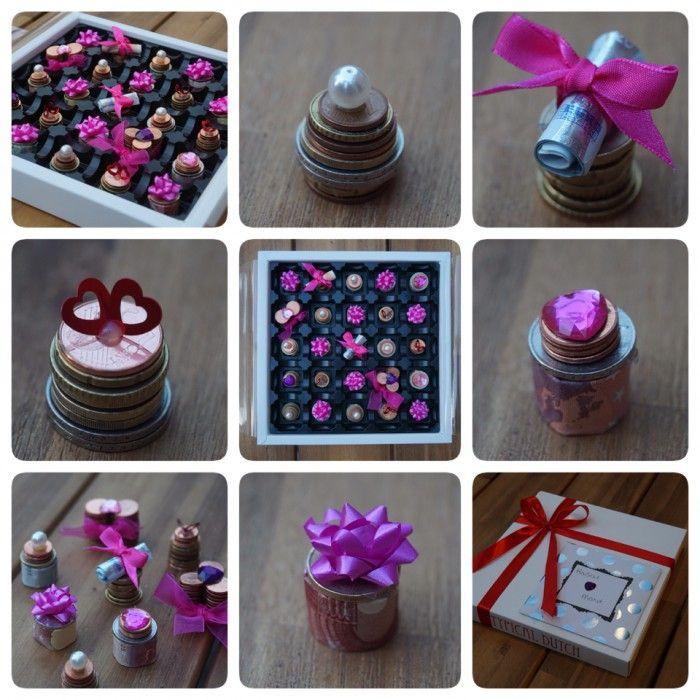 17 beste idee n over munten knutselen op pinterest munt for Geen cadeau voor verjaardag