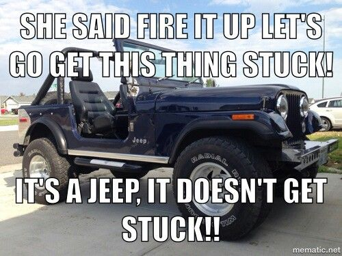 47 best images about Jeep memes on Pinterest | Air tools ...