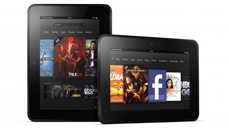 Amazon Kindle Fire HD review | Don't like the iPad Mini? Befuddled by the Nexus 7? Amazon's Kindle Fire HD how comes in 7- and 8.9-inch screen sizes to satisfy. Reviews | TechRadar