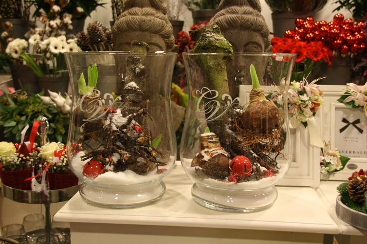 De mooiste kerststukjes volgens de laatste trends