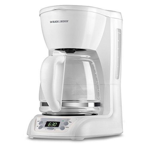 Black-Decker-DLX1050-12-Cup-Programmable-Coffeemaker-with-Glass-Carafe