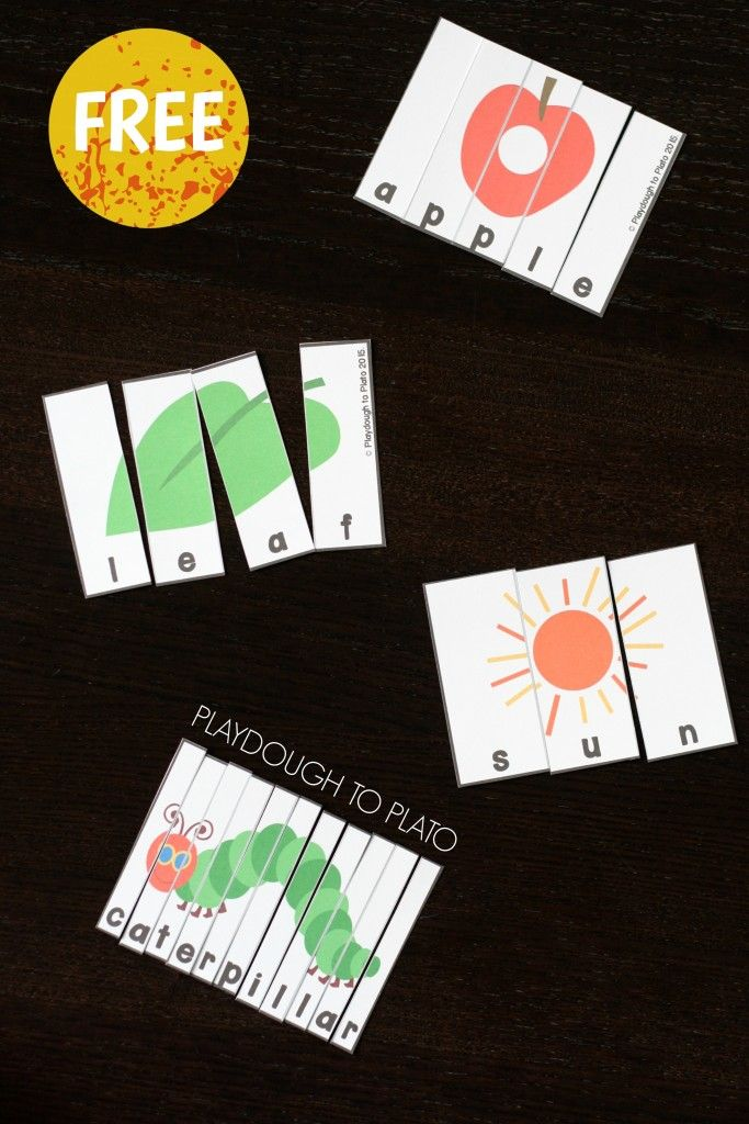 The Very Hungry Caterpillar Storytelling, Activities and Crafts
