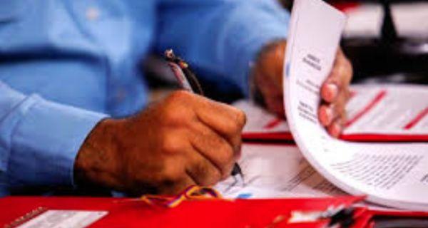 Sin pasar por la aprobación requerida por la Asamblea y por decreto Presidencial número 2.270, publicado en Gaceta Extraordinaria número 6.219, se prorrogó