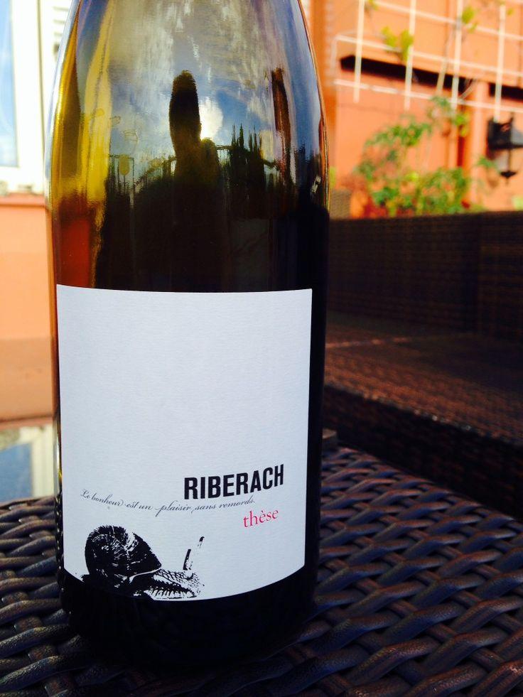 WEINFEATURE :: AUSTROFRANZ – Das Weingut RIBERACH