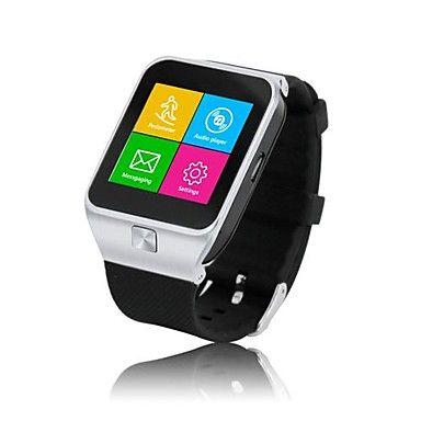 ZGPAX® S28 Bluetooth 3.0 Smart Bracelet Watch (Pedometer, Sleep Monitor, Sedentary Reminder, Looking Phone, etc) – USD $ 38.99