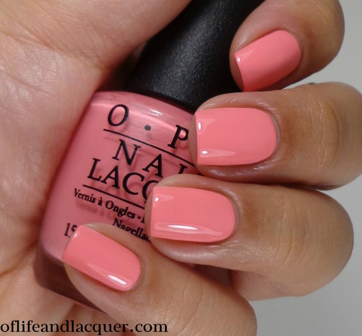 OPI:  ★ Kiss Me I'm Brazilian ★  OPI Brazil Collection Spring / Summer 2014