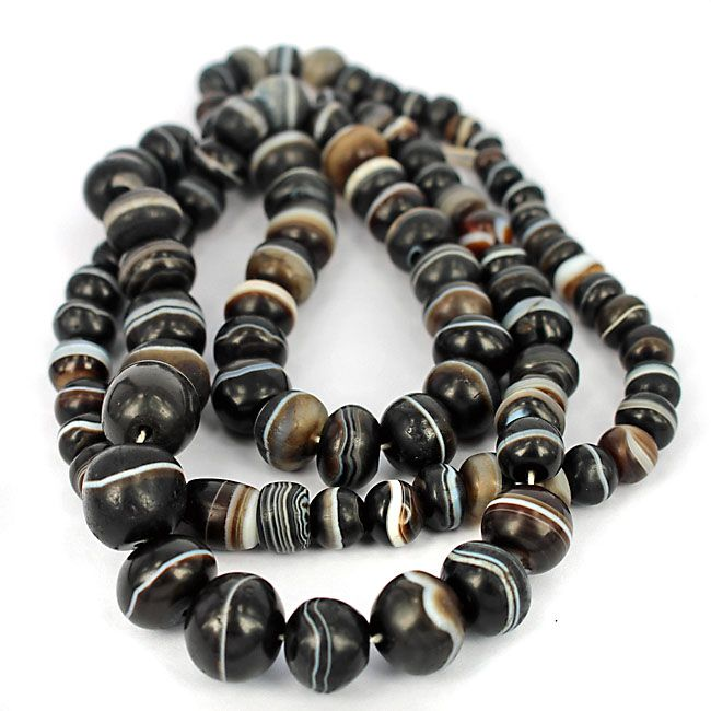 old bhaisajyaguru bead collection