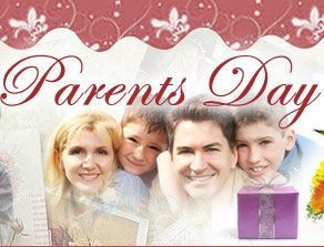 sweet parents day celebrations