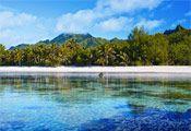 Magical Moorea Family Escape - 6 Nt Vacation InterContinental Resorts