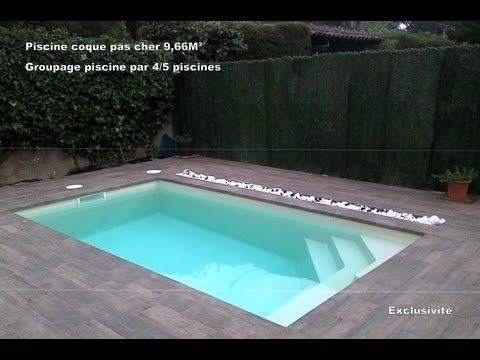 1000 id es sur le th me piscine hors sol rectangulaire sur for Construction piscine 78