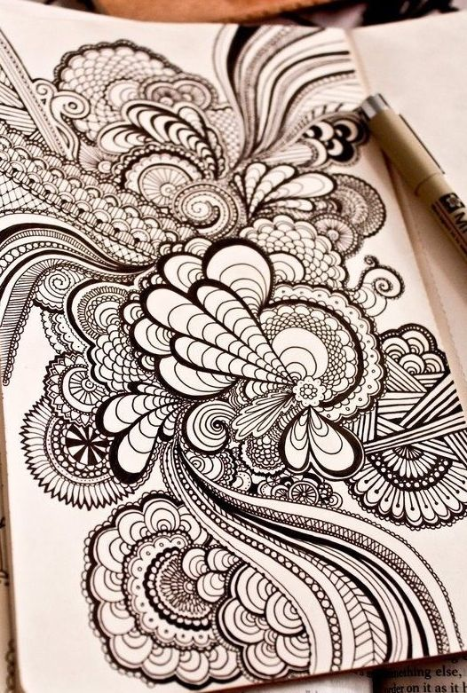 45 best cool drawings images on pinterest cool drawings for Cool designs to draw on your hand