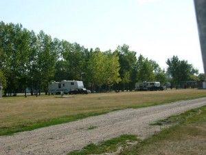 Stoughton Campground