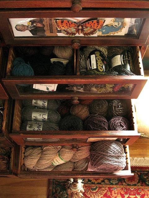 best 22 yarn storage images on pinterest | home decor