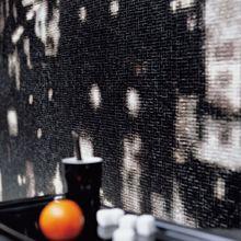 glass wallpaper by elitis