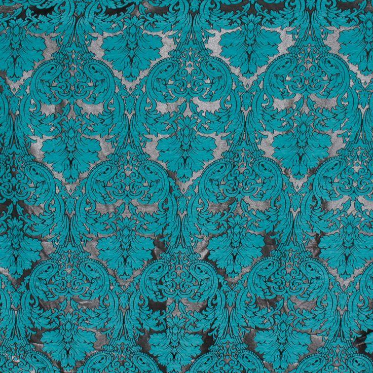 ARABISCHER STOFF -ST_50 | Orientalische Stoffe | Textilien | Maghreb Art