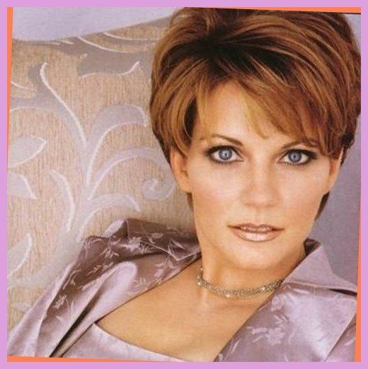martina mcbride short hairstyles | Martina Mcbride Short Hair Cute short flippy hair hair pinterest ...