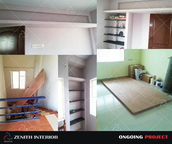Interior Designing Avadi Chennai A Sneak Peek Of An Undergoing Design Project