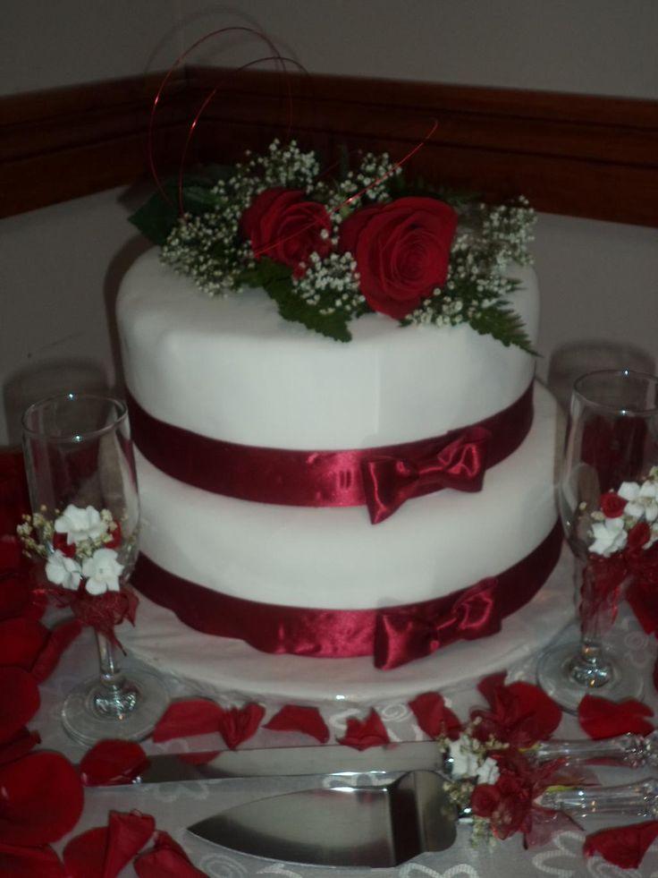 #tortaMatrimonio #weddingCake by @VolovanProducto  #puq