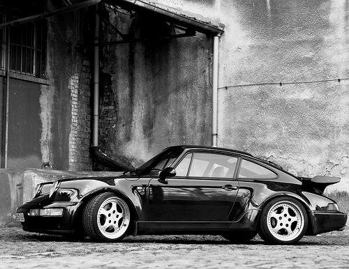 Porsche 964 adore it.